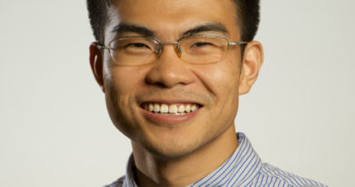 Hao Wang leaves Fuchs for family office