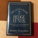 """Book review: """"The Little Book of Hedge Funds"""" by Anthony Scaramucci"""