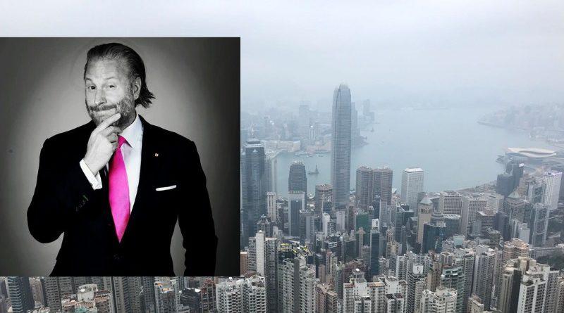 The Hedge Funds Club Good Life Interviews – Part 53: Zak Allom
